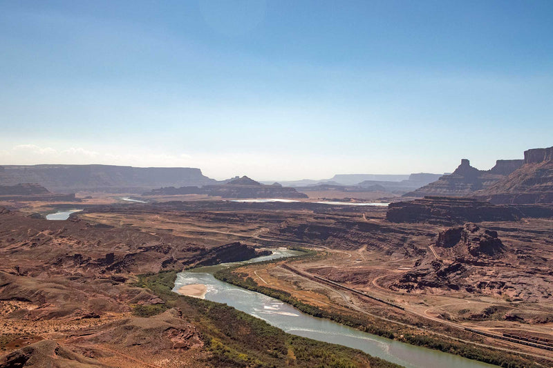 A Place To Have Fun: Moab, Utah