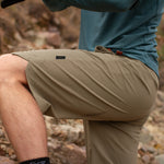 Badlands Lightweight Short
