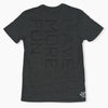 Subliminal Messaging Tri-Blend Tech Tee