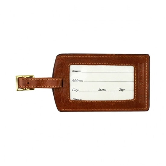 Smathers & Branson I Come With Baggage Luggage Tag