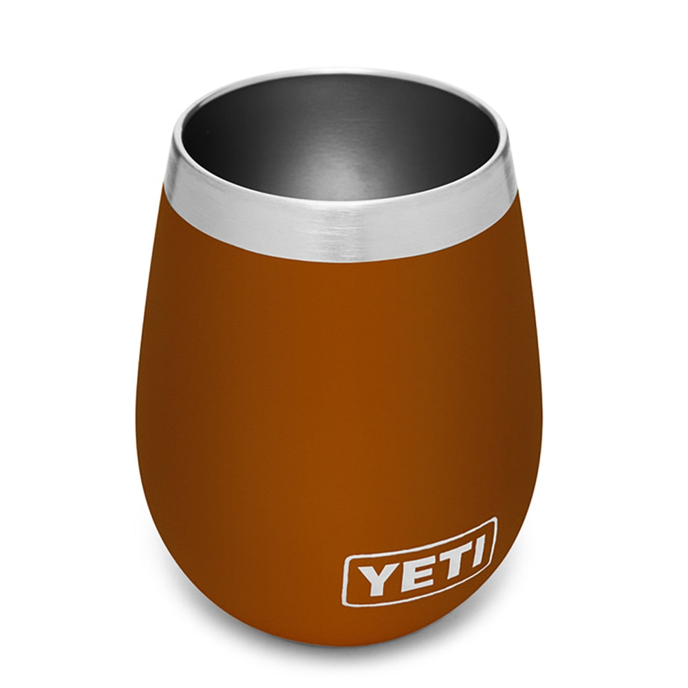YETI Rambler - 10oz Wine Tumbler, Clay