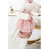 Aurelie Linen Cat Doll - Blush