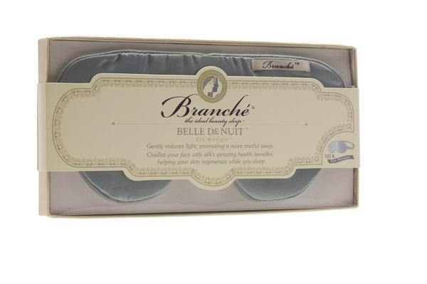 Branché Belle De Nuit Eye Masque, Blue