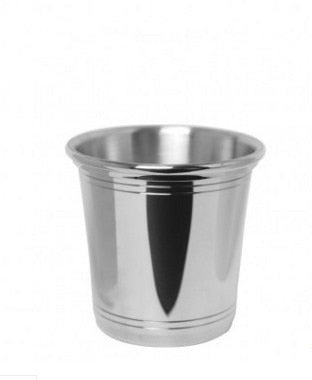 Carolina Pewter Julep Cup, 8oz