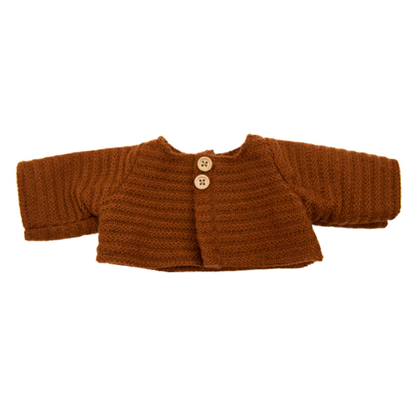 Dinkum Doll Cardigan (multiple colors)