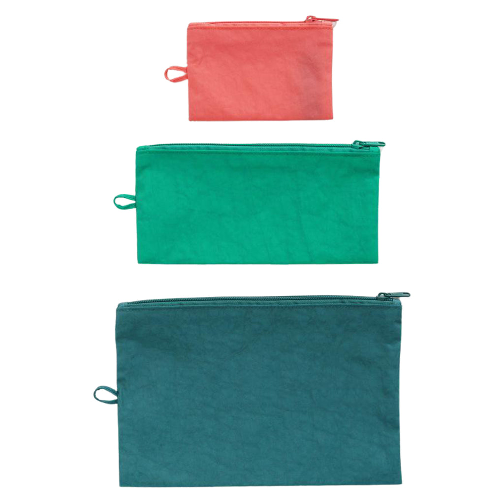 Flat Pouch Set Watermelon Slice