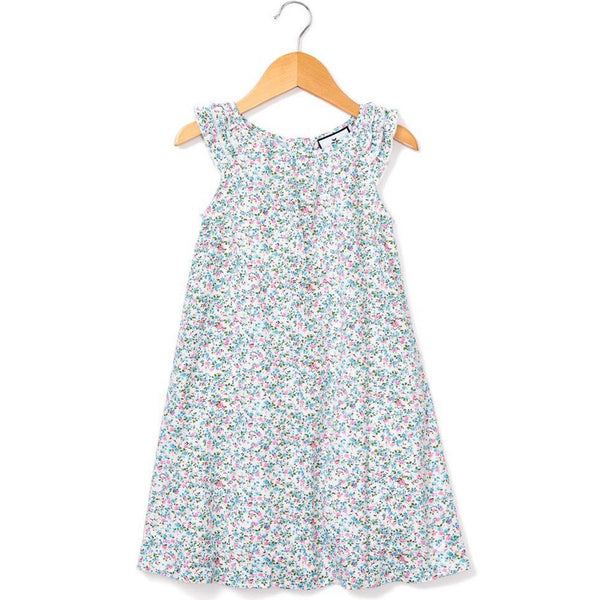 Petite Plume Amelie Nightgown, Floral Whisper