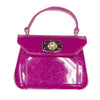 Jelly Purse with Monogram