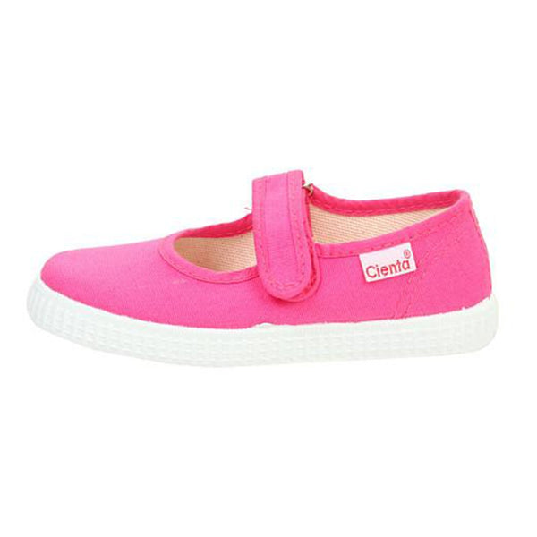 Cienta Mary Jane Shoe, Fuchsia