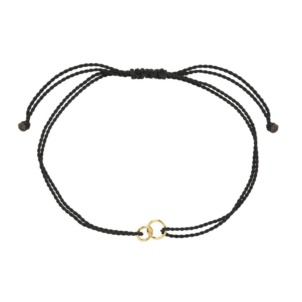 Together Bracelet, Black