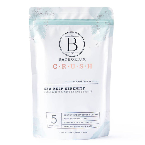 Sea Kelp Serenity Bath Soak