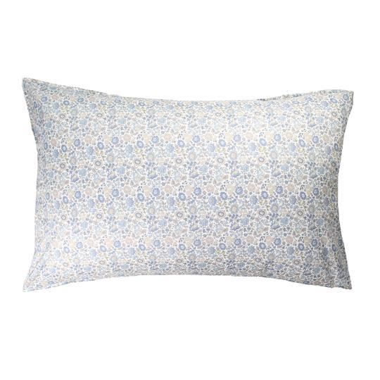 Coco & Wolf Pillowcase D'Anjo Blue