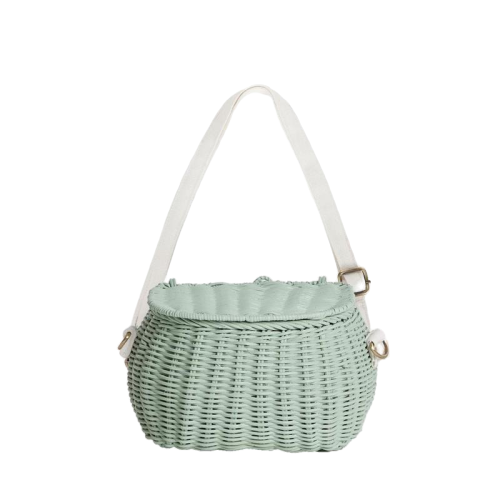 Mini Chari Bag (multiple colors)