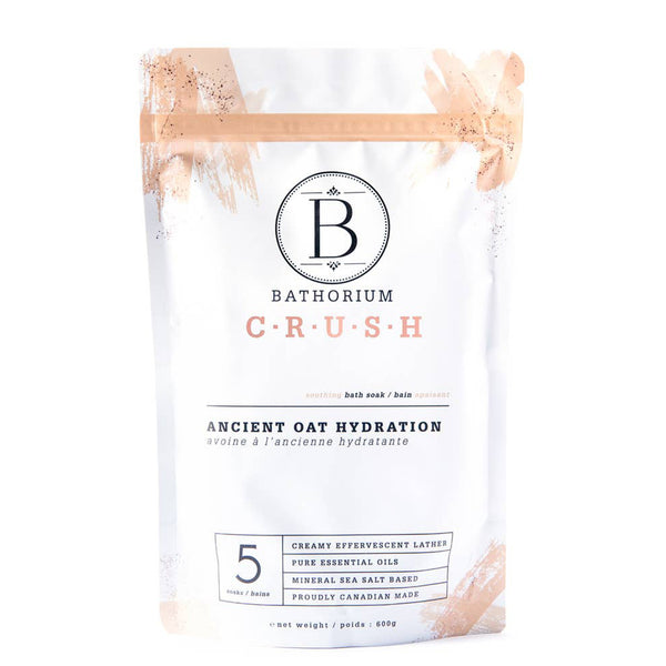 Ancient Oak Hydration Crush Bath Soak