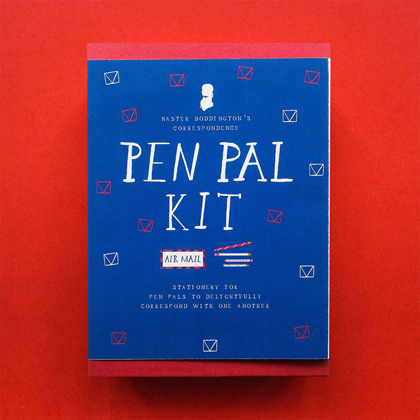 Pen Pal Kit