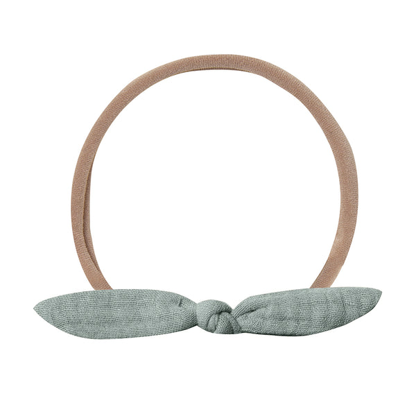 Little Knot Headband Ocean