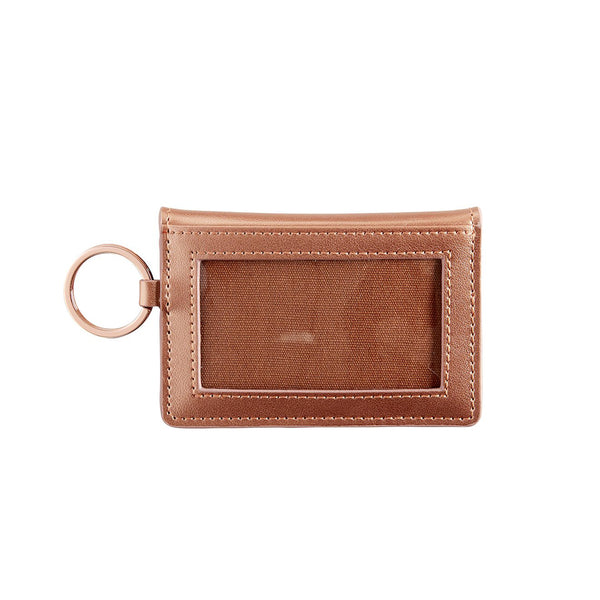 Ossential Leather ID Case