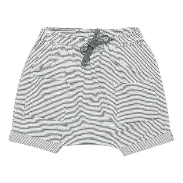 Flair Shorts Hunter Green
