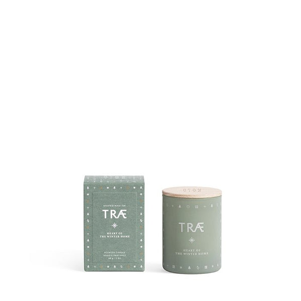TRAE Mini Tree Scented Candle