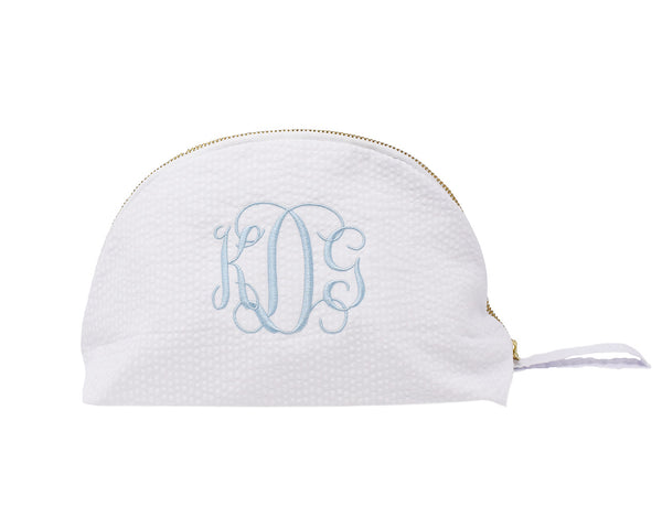 Small Taco Bag with Monogram