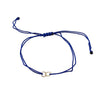 Together Bracelet, Navy