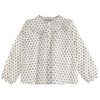 Block Print Blouse Marguerite