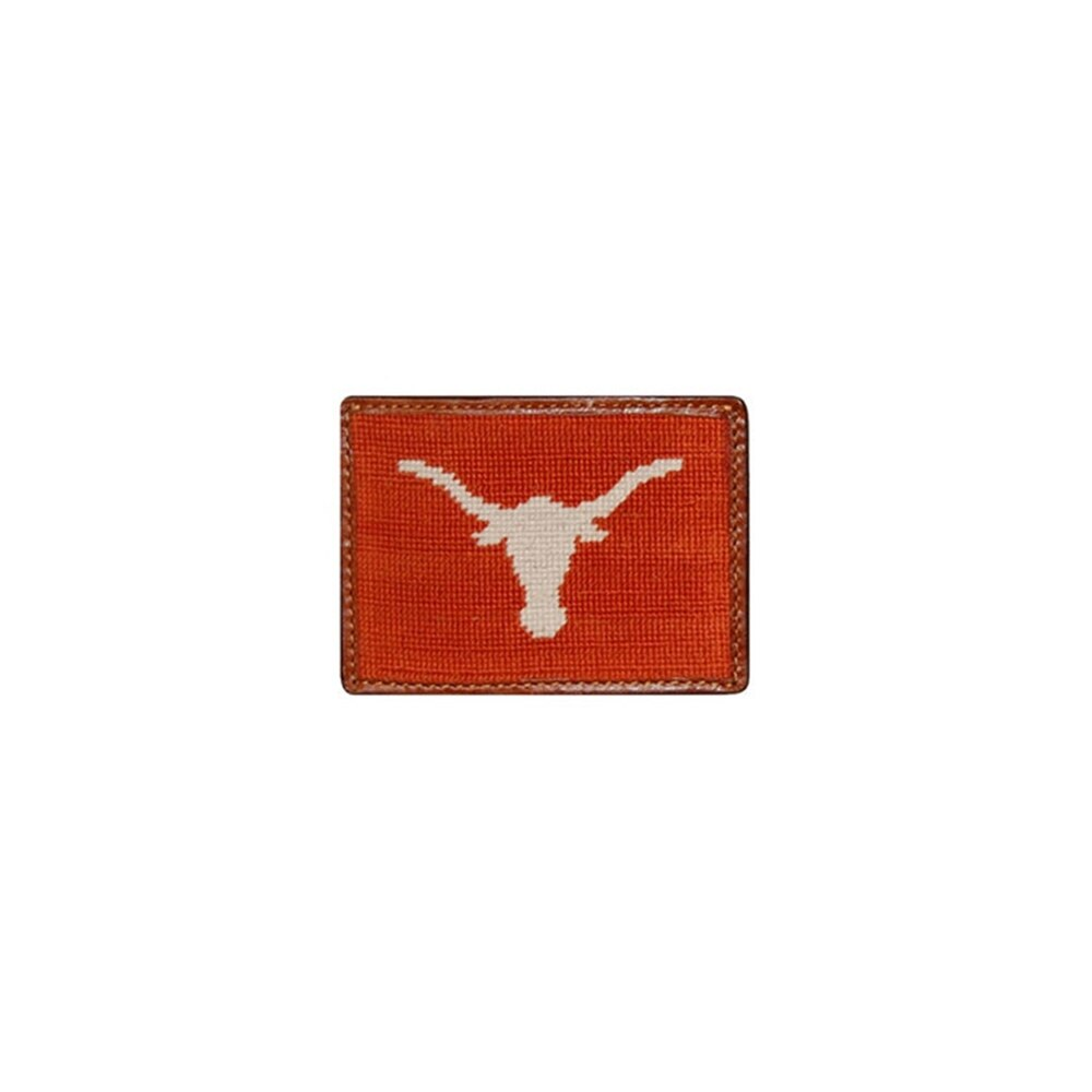 Smathers & Branson UT Credit Card Wallet