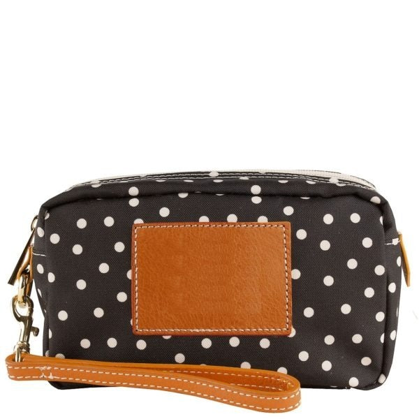 Cosmic Foxtrot Large Pouch
