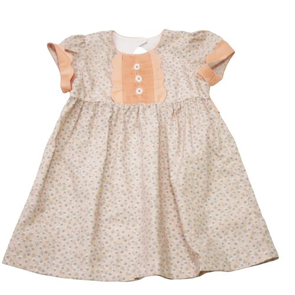 Dondolo Daisy Dress