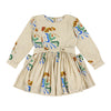 May Kids Rose Dress