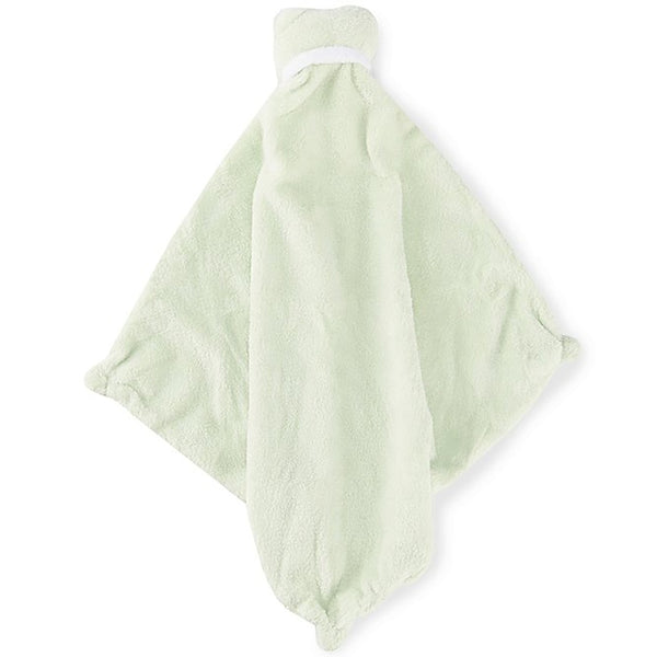 Angel Dear Froggy Blankie with Monogram