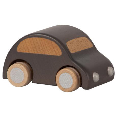 Wooden Car, Anthracite