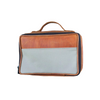 JH Dopp Kit, Coated Canvas
