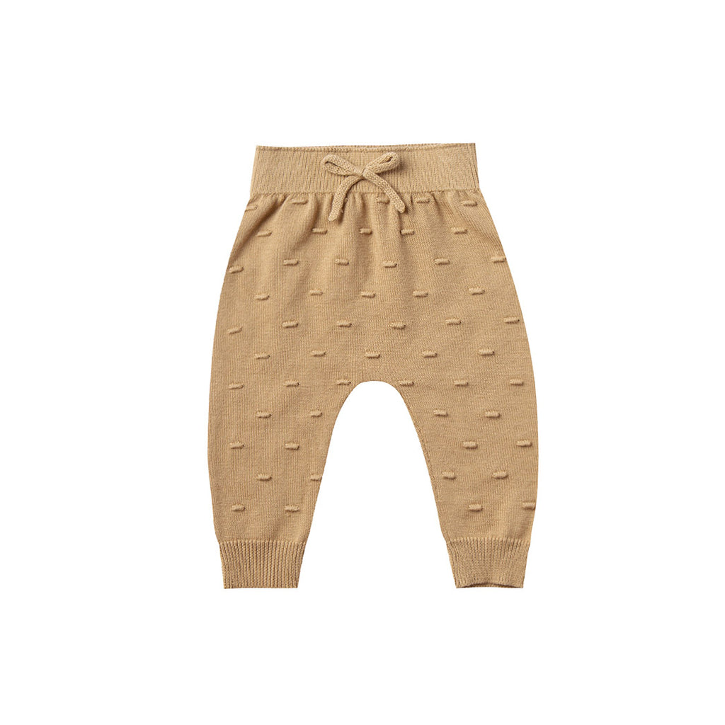 Knit Pant Honey