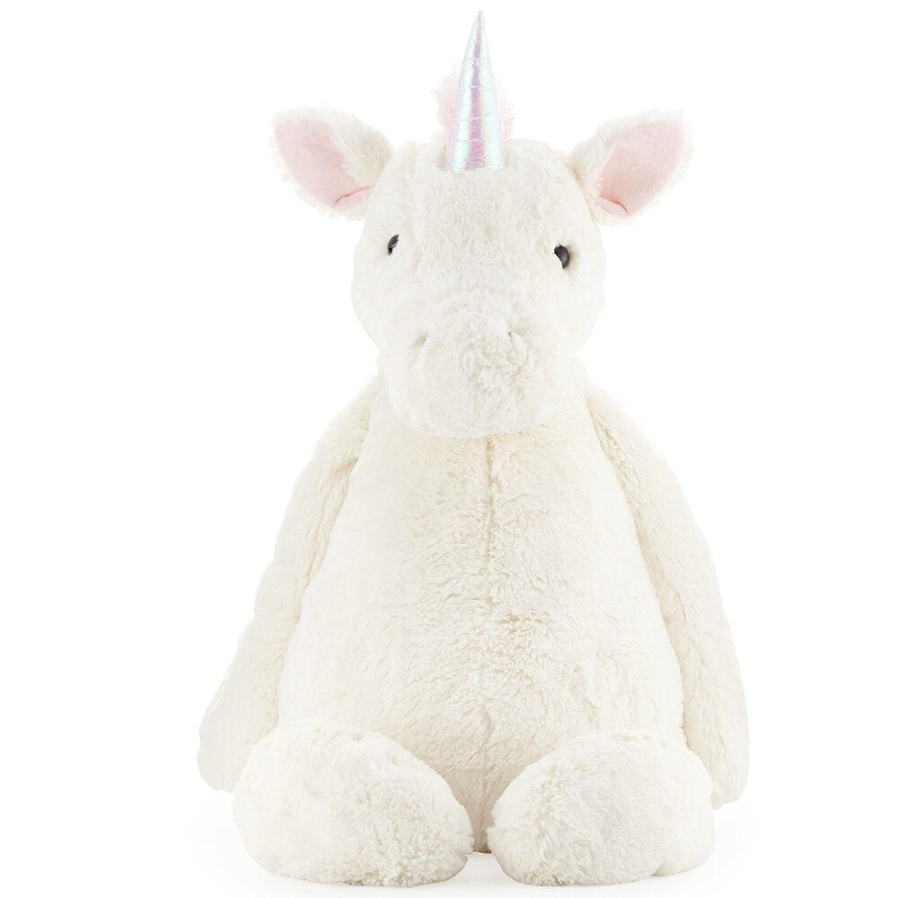 Jellycat Bashful Unicorn, Large