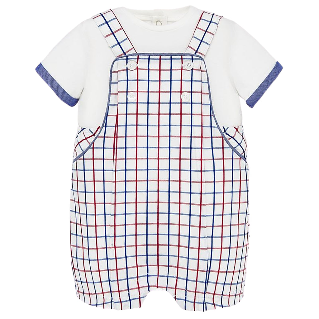 Dungaree Dress Up - Cuore