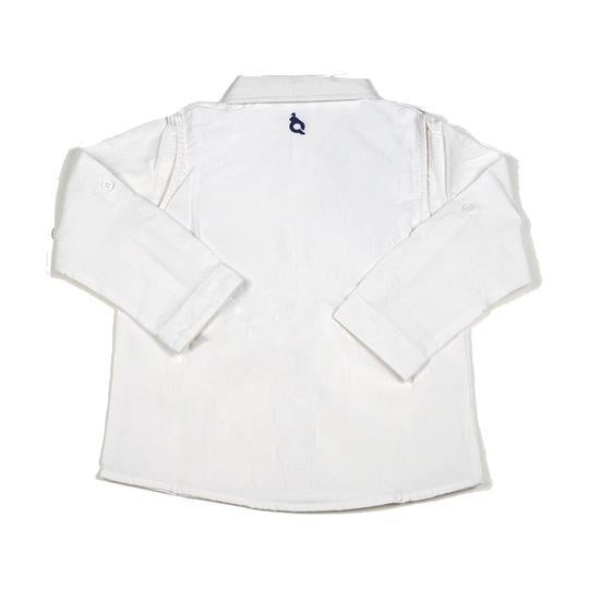 Blue Quail Everyday Long Sleeve Shirt