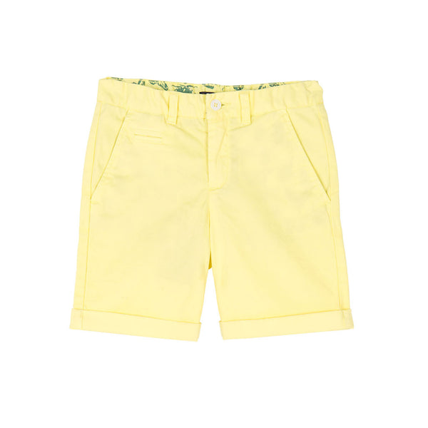 Scott Chino Shorts