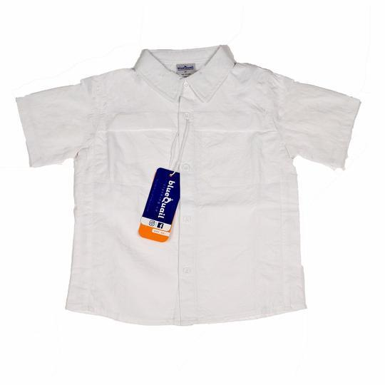 Blue Quail Everyday Short Sleeve Shirt