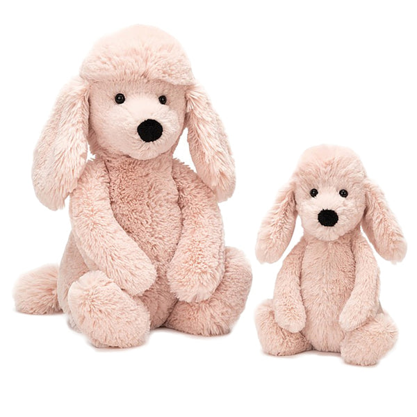 Jellycat Bashful Poodle Small