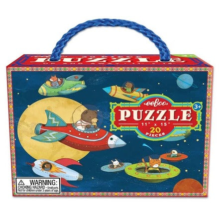 Up & Away Puzzle