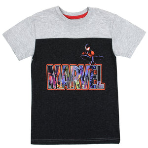 SPIDER-MAN Boys T-Shirt