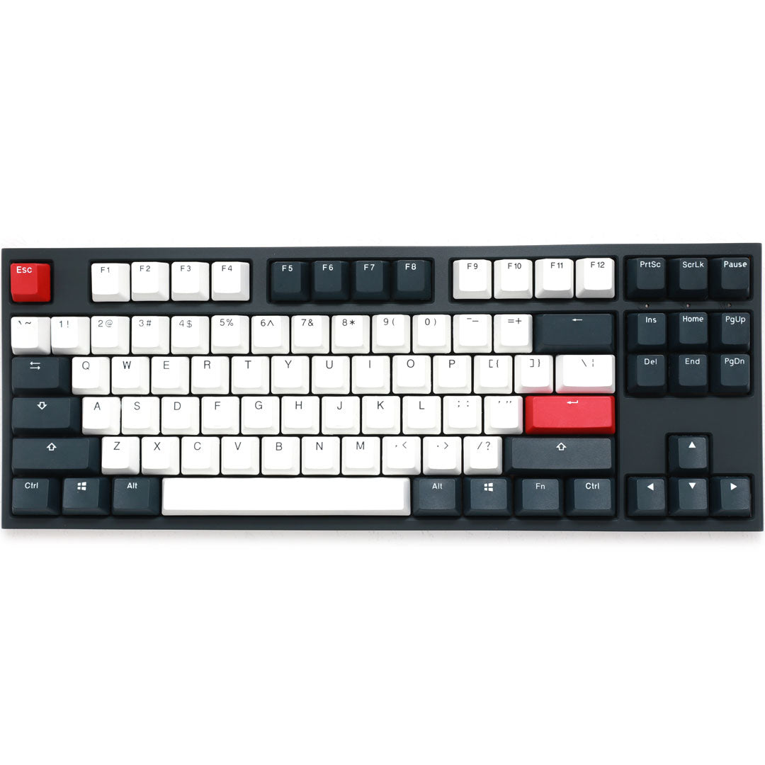 One 2 Tuxedo  TKL -Brown Switch