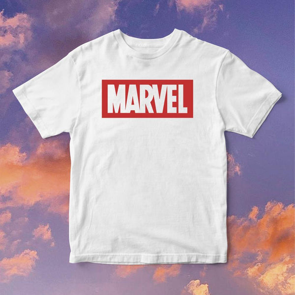 Polera Marvel Red - Space Store Chile