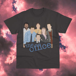 Polera The Office Cast