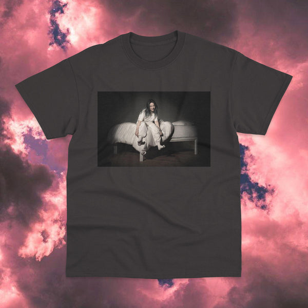 Polera Billie Eilish - Space Store Chile