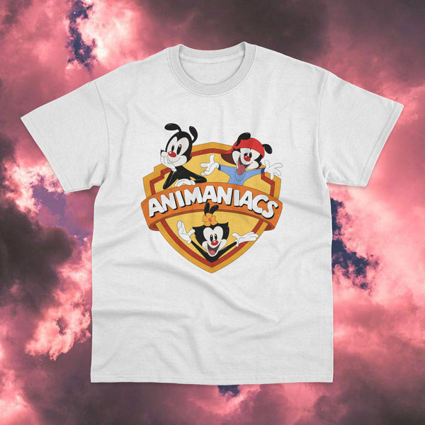 Polera Animaniacs - Space Store Chile
