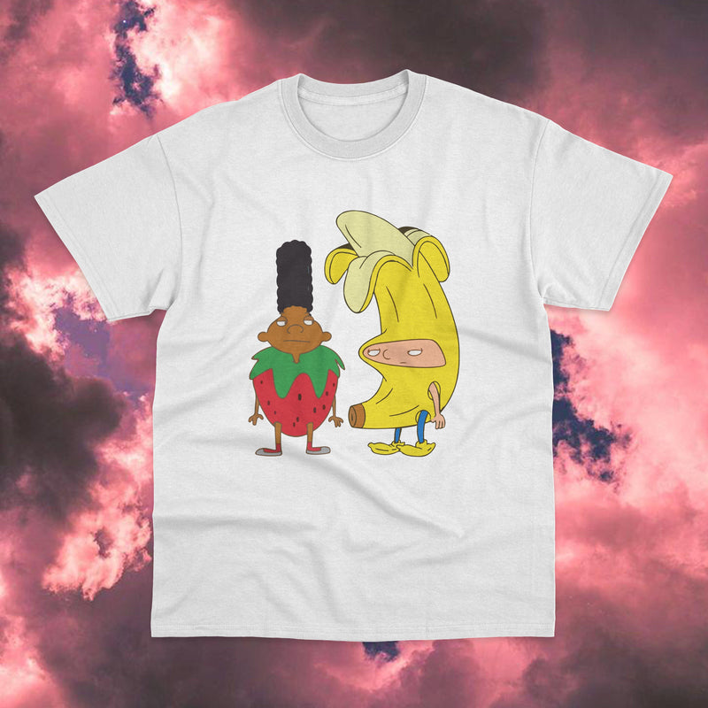 Polera Hey Arnold Disfraces - Space Store Chile