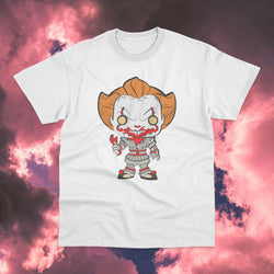 Polera It Penny Wise Funko - Space Store Chile