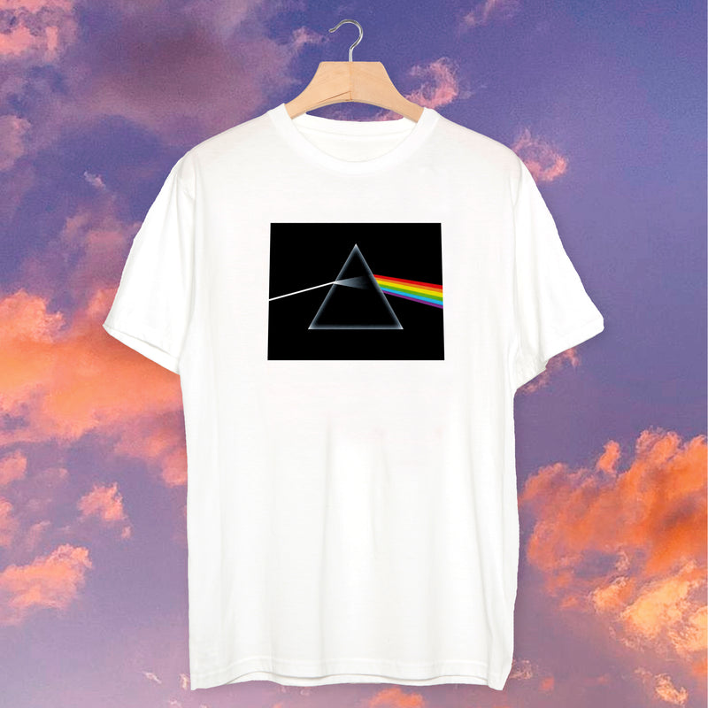 Polera Pink Floyd - Space Store Chile